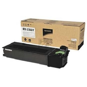 Sharp Toner-Kit schwarz HC (MX-237GT)